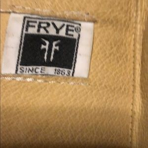 Frye Shoes - Frye riding boots